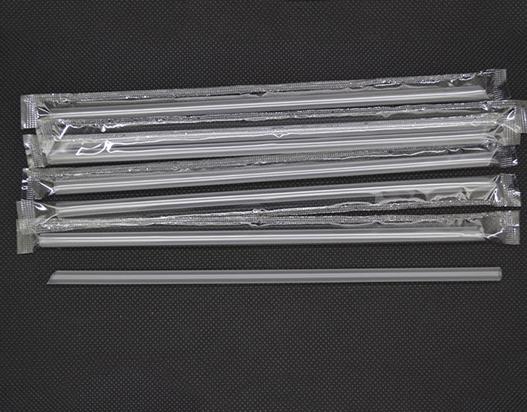 透明沙冰管