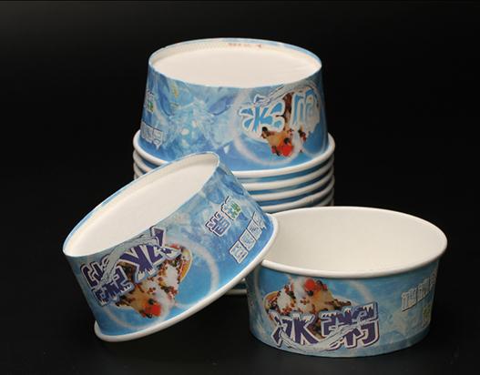 汕头冰粥碗