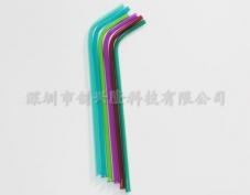 造型PVC彩管