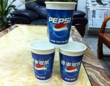 福州可乐纸杯