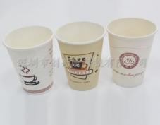 汕头咖啡纸杯